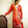 Nida Azwer Formal Wear Dresses 2015 For Girls