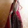 Pakistani Baraat Dresses 2015 For Girls
