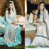 Pakistani Walima Dresses 2015 For Girls