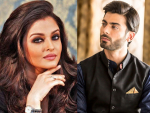 Fawad Khan To Work Opposite Aishwarya Rai Bachchan