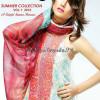 Hadiqa Kiani Latest Summer Dresses Collection 2015   Vol. 1