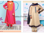 Junaid Jamshed Summer Collection 2015 For Kids