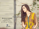Libas Printed Lawn Dresses 2015 by Shariq Textiles