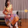 Samia Ahmed Spring Summer Dresses 2015 For Girls