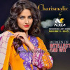 Ajwa Textile Charismatic Summer Collection 2015