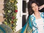 Flitz Exhibits Ayesha Somaya Lawn Dresses 2015