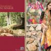 Al-Zohaib Textile AyeshaZara Spring Summer Dresses 2015