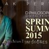 Deepak Perwani Girls Dresses 2015 for Spring Summer