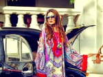 Elan Lawn Collection 2015 By Khadija Shah