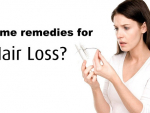 Powerful Home Remedies for Reducing Hair Loss
