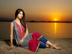 Khaadi Lawn Dresses 2015 For Summer
