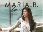 Maria B Lawn Collection 2015 For Women