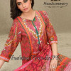 Mausummery Lawn Collection 2015 Volume 1 For Women