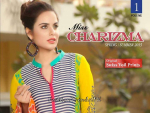 Charizma Swiss Voile Summer Dresses 2015 Volume 1