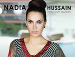 Nadia Hussain Lawn Collection 2015 By Shariq Textiles
