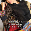 Resham Ghar Summer Collection 2015 For Women