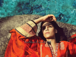 Sana Safinaz Summer Collection 2015 For Women