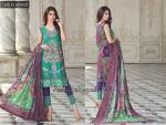 Zahra Ahmad Summer Lawn Dresses 2015 for Women
