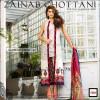Zainab Chottani Summer Collection 2015 For Women