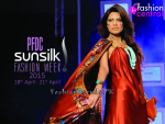 PFDC Sunsilk Fashion Show 2015 in Lahore