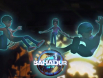 "3 Bahadur Movie Trailer ""Pakistani Animated Film"""