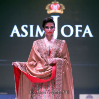 Asim Jofa International Fashion Festival of Doha 2015 Collection