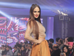 ChenOne Telenor Fashion Weekend 2015