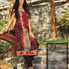 Deeba Premium Lawn Collection 2015 by Shariq Textiles