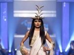 Erum Khan Telenor Fashion Weekend 2015