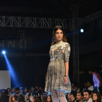 Fahad Hussayn 'Democrats Midsummer' Collection at PFDC Sunsilk Fashion Week 2015