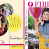 Firdous Cloth Mills Lawn Collection 2015 Volume 2