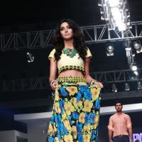 Gul Ahmed Collection at PFDC Sunsilk Fashion Week 2015