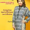 Hadiqa Kiani Fabric World Lawn Collection 2015 Volume 2 For Women