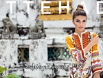 Ittehad Textiles Crystal Lawn Collection 2015 For Women