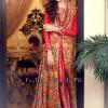 Kanav Evening Wear Collection 2015 For Women