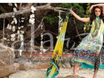 Lala Vintage Lawn Dresses 2015 For Summer