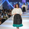 MUSE 'Discipline and Drama' Collection at PFDC Sunsilk Fashion Week 2015