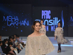 Misha Lakhani Collection at PFDC Sunsilk Fashion Week 2015