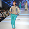 "Nida Azwer ""The Iznik Collection"" at PFDC Sunsilk Fashion Week 2015"