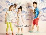 Outfitters Junior Summer Collection 2015 For Kids