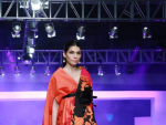 Sana Safinaz S/S '15 Collection at PFDC Sunsilk Fashion Week 2015