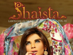 Shaista Cloth Summer Collection 2015 Volume 1 For Women