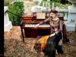Tabassum Mughal Lawn Dresses 2015 by Al-Zohaib Textile
