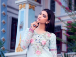 Threads & Motifs Lawn Collection 2015 for Women