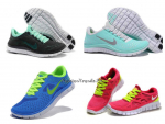 Trends Of Womens Running Shoes 2015