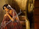 Umar Sayeed Ghagra Choli Collection 2015 For Women