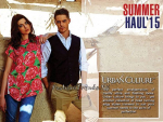 Urban Culture Summer Collection 2015 For Boys and Girls