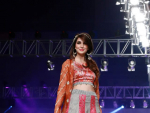 Warda Prints 'Chromatic Ecstasy' Collection at PFDC Sunsilk Fashion Week 2015