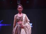Adnan Pardesy Bridal Collection at 2015 International Fashion Festival Doha