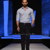 Caanchi & Lugari Menswear Collection at TFPW 2015